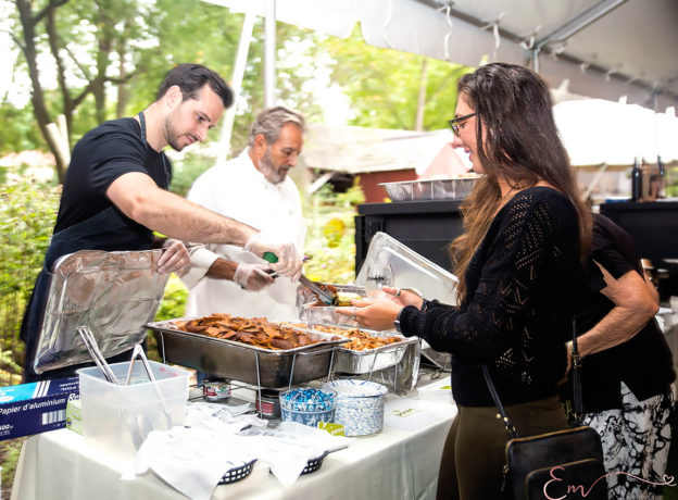 Photo Gallery: Huntington Historical Society presents the 29th Annual Evening of Food & Wine Under the Stars