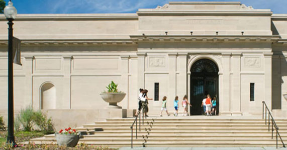 Trick or Treat at the Heckscher Museum