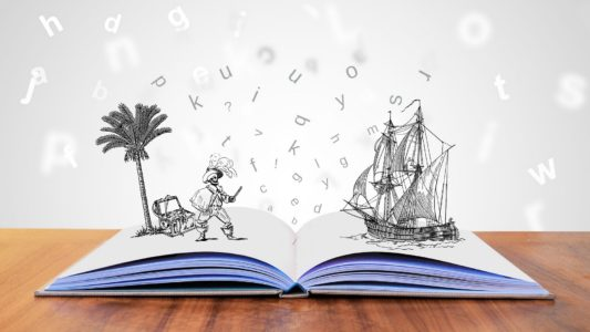 Introduction to Personal Storytelling