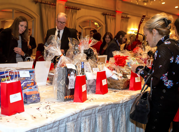 Photo Gallery: 8th Annual Girls Inc. Gala at The Crest Hollow Country Club