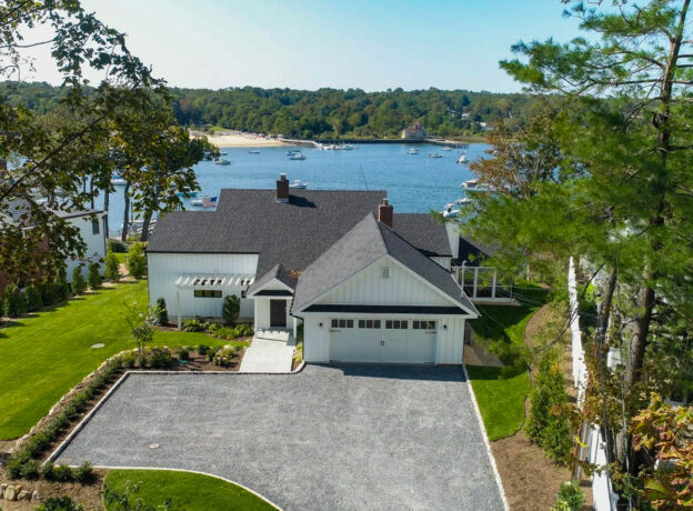 REAL ESTATE: Enjoy Spectacular Sunsets at this Pristine Wincoma Waterfront Home
