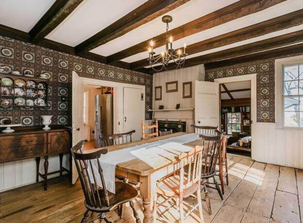 REAL ESTATE: Huntington Home Connected To Walt Whitman