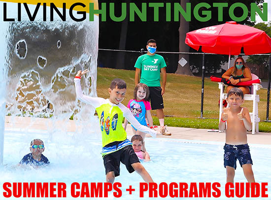 Living Huntington Long Island NY Summer Camps