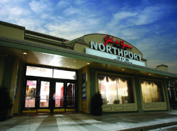 SEE THE SCHEDULE: 2021 Summer Concert Series at The John W. Engeman Theater at Northport