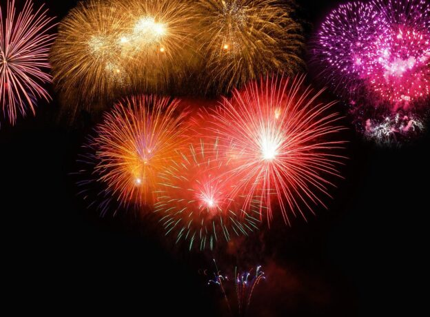 4th of July Weekend Fireworks on Long Island for 2021