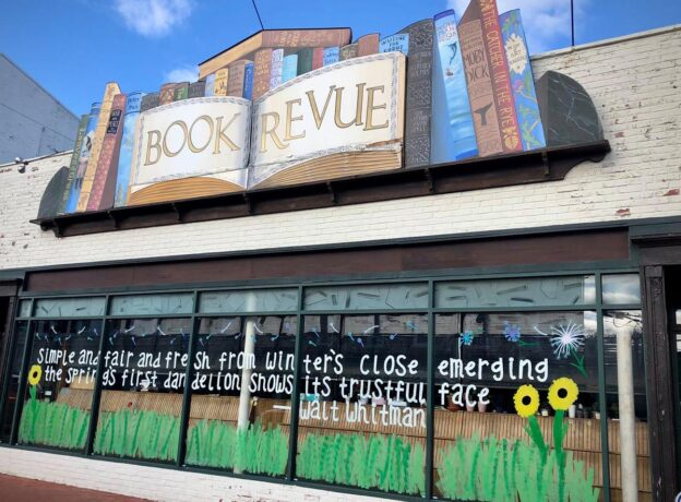 Book Revue, Iconic Huntington Book Store, Expected To Close Doors