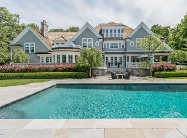 Luxury Listing - 10 Taconic Road